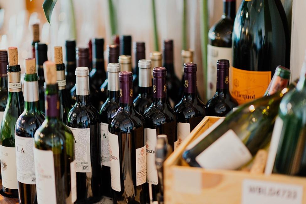 Garcias - Vinhos e Bebidas Espirituosas imagem 27
