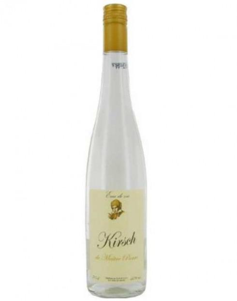 Garcias - Vinhos e Bebidas Espirituosas - AGUARDENTE KIRSCH MAITRE PIERRE 1