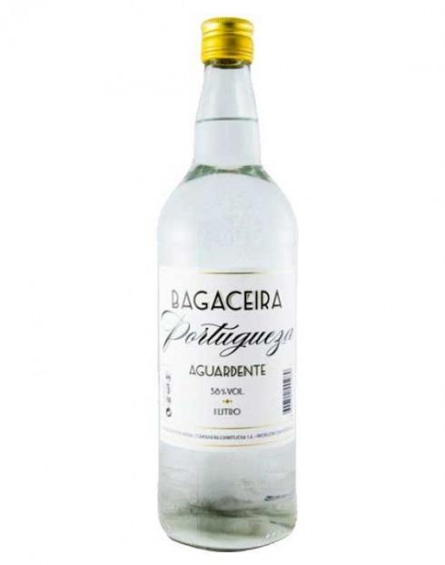Garcias - Vinhos e Bebidas Espirituosas - AGUARDENTE BAGACEIRA PORTUGUEZA 1