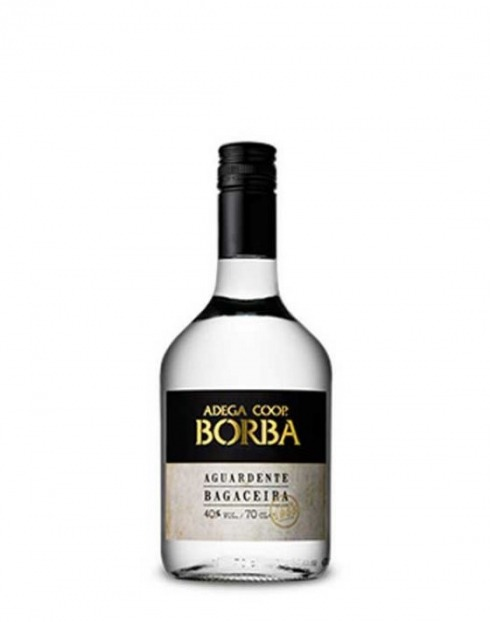 Garcias - Vinhos e Bebidas Espirituosas - AGUARDENTE BAGACEIRA BORBA 1