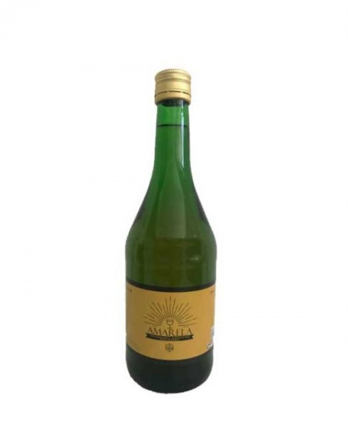 Garcias - Vinhos e Bebidas Espirituosas - AGUARDENTE BAGACEIRA AMARELA TIAMA 1