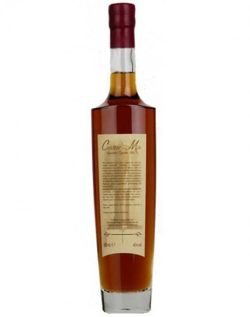 Garcias - Vinhos e Bebidas Espirituosas - AGUARDENTE BAG. VELHA COUTEIRO MOR 1