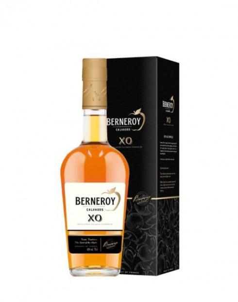 Garcias - Vinhos e Bebidas Espirituosas - CALVADOS BERNEROY X.O.   1