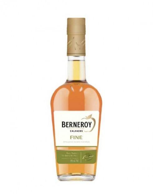 Garcias - Vinhos e Bebidas Espirituosas - CALVADOS FINE BERNEROY  1