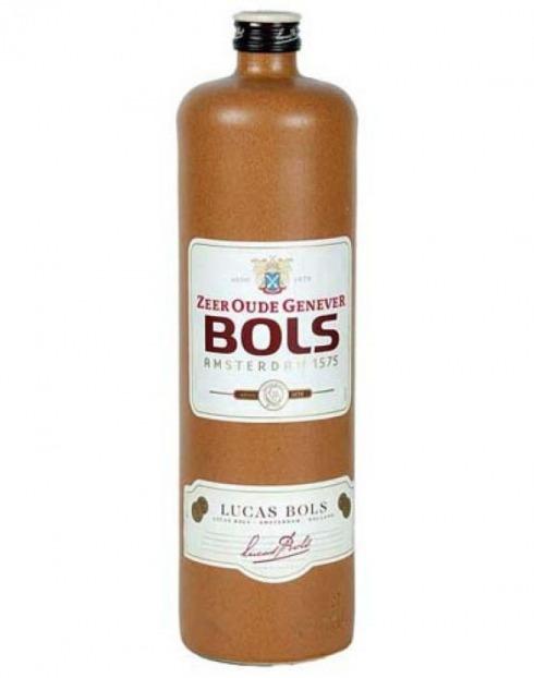 Garcias - Vinhos e Bebidas Espirituosas - GENEBRA BOLS BARRO  1