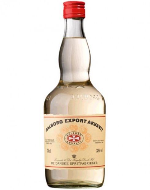 Garcias - Vinhos e Bebidas Espirituosas - AQUAVIT AALBORG EXPORT  1