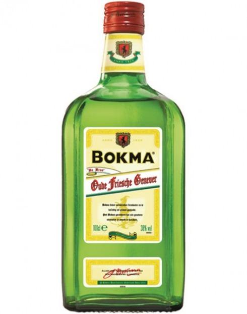 Garcias - Vinhos e Bebidas Espirituosas - GENEBRA BOKMA OUDE   1