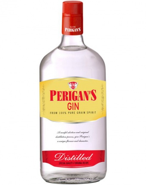 Garcias - Vinhos e Bebidas Espirituosas - GIN PERIGAN  1