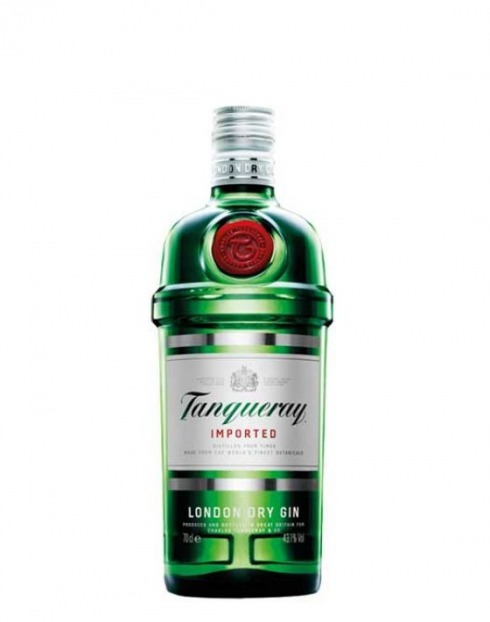 Garcias - Vinhos e Bebidas Espirituosas - GIN TANQUERAY 1