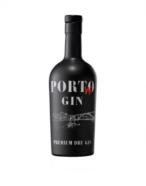 Garcias - Vinhos e Bebidas Espirituosas - PORTWO GIN 1