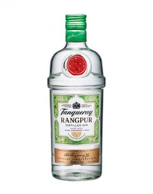 Garcias - Vinhos e Bebidas Espirituosas - GIN TANQUERAY RANGPUR 1