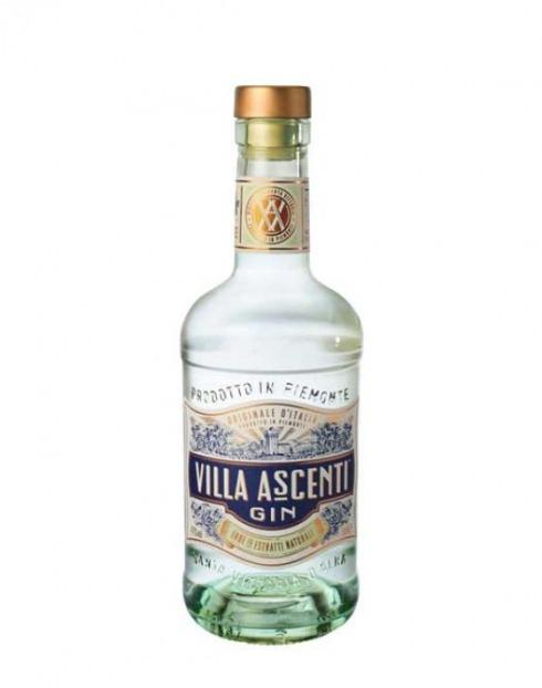 Garcias - Vinhos e Bebidas Espirituosas - GIN VILLA ASCENTI 1