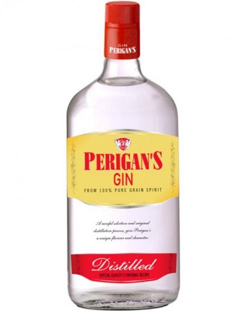 Garcias - Vinhos e Bebidas Espirituosas - GIN PERIGAN 1L 1