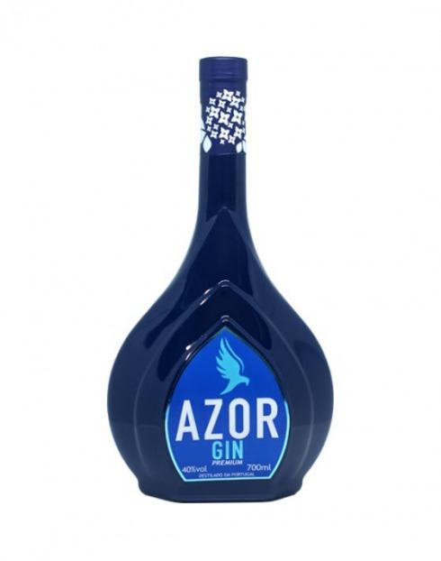 Garcias - Vinhos e Bebidas Espirituosas - GIN AZOR PREMIUM 1