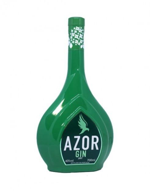 Garcias - Vinhos e Bebidas Espirituosas - GIN AZOR DRY 1