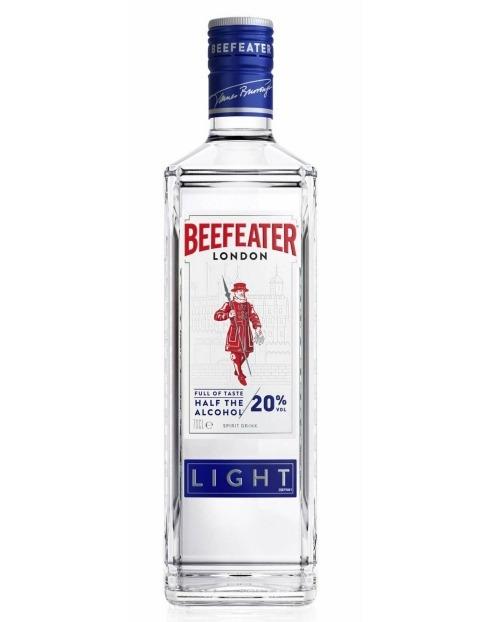 Garcias - Vinhos e Bebidas Espirituosas - GIN BEEFEATER LIGHT 0.70 1