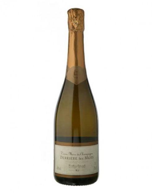 Garcias - Vinhos e Bebidas Espirituosas - MARC DE CHAMPAGNE MOUTARD VIEUX 1
