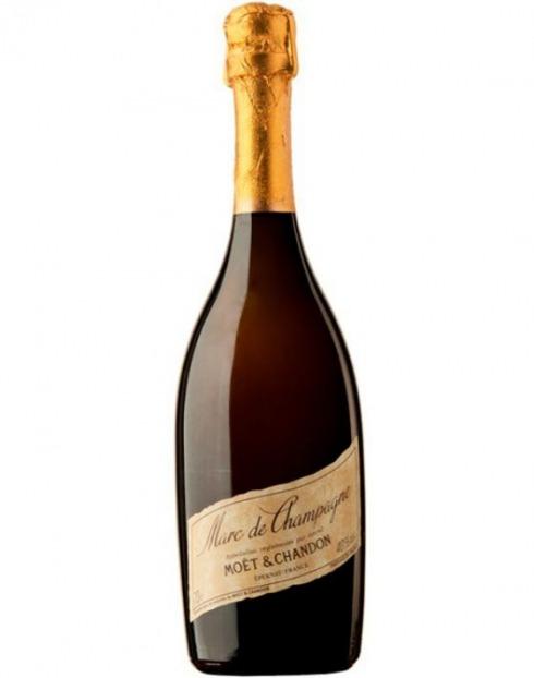 Garcias - Vinhos e Bebidas Espirituosas - MARC DE CHAMPAGNE MOET CHANDON  1