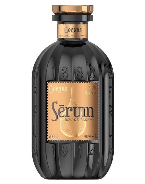 Garcias - Vinhos e Bebidas Espirituosas - RUM SERUM GORGAS 1