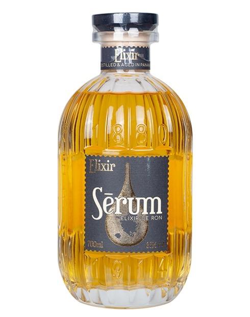 Garcias - Vinhos e Bebidas Espirituosas - RUM SERUM ELIXIR 1
