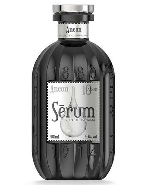 Garcias - Vinhos e Bebidas Espirituosas - RUM SERUM ANCON  1