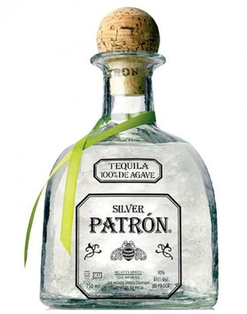 Garcias - Vinhos e Bebidas Espirituosas - TEQUILA PATRON SILVER 1