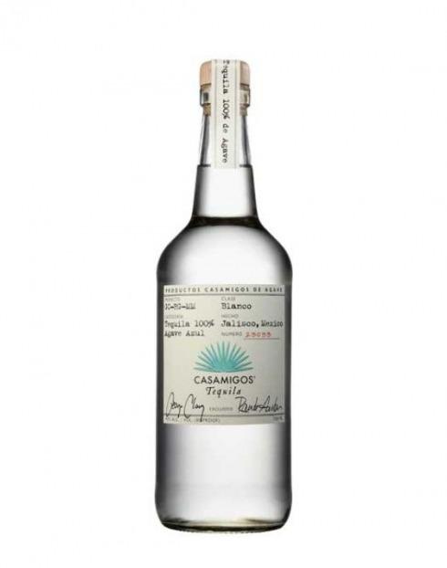 Garcias - Vinhos e Bebidas Espirituosas - TEQUILA CASAMIGOS BLANCO 1