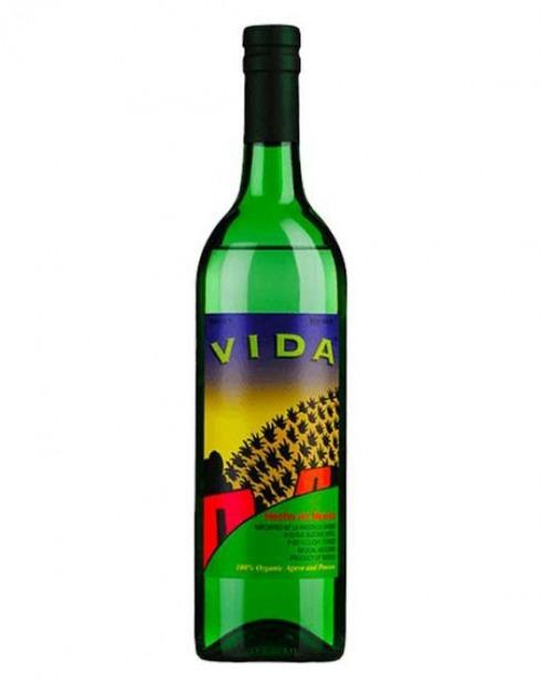 Garcias - Vinhos e Bebidas Espirituosas - TEQUILA MEZCAL DEL MAGUEY VIDA 1