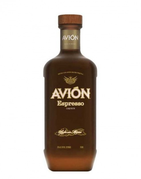 Garcias - Vinhos e Bebidas Espirituosas - TEQUILA AVIÓN ESPRESSO 1