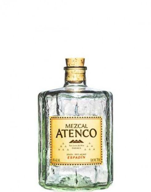 Garcias - Vinhos e Bebidas Espirituosas - MEZCAL ATENCO ESPADÍN 1