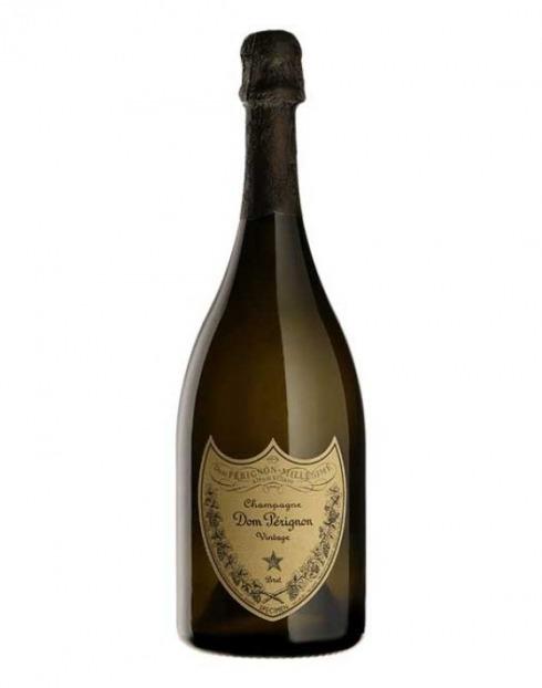Garcias - Vinhos e Bebidas Espirituosas - CHAMPAGNE DOM PÉRIGNON 2008 1