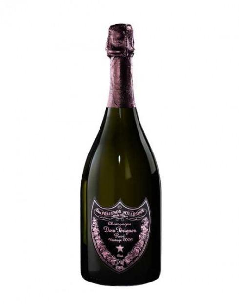 Garcias - Vinhos e Bebidas Espirituosas - CHAMPAGNE DOM PÉRIGNON ROSE 2006 1