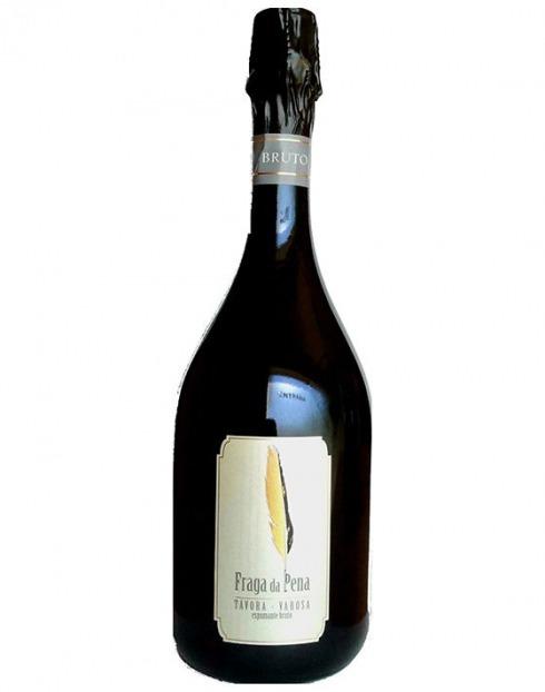Garcias - Vinhos e Bebidas Espirituosas - VINHO ESPUMANTE TERRAS DEMO FRAGA PENA BRUT 2019 1