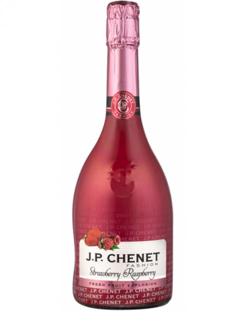 Garcias - Vinhos e Bebidas Espirituosas - VINHO ESPUMANTE FRIZANTE CHENET FASHION STRAWBERRY 0,75 1