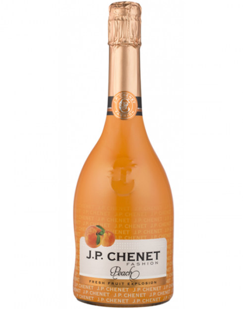 Garcias - Vinhos e Bebidas Espirituosas - VINHO ESPUMANTE FRIZANTE JP CHENET FASHION PEACH 1