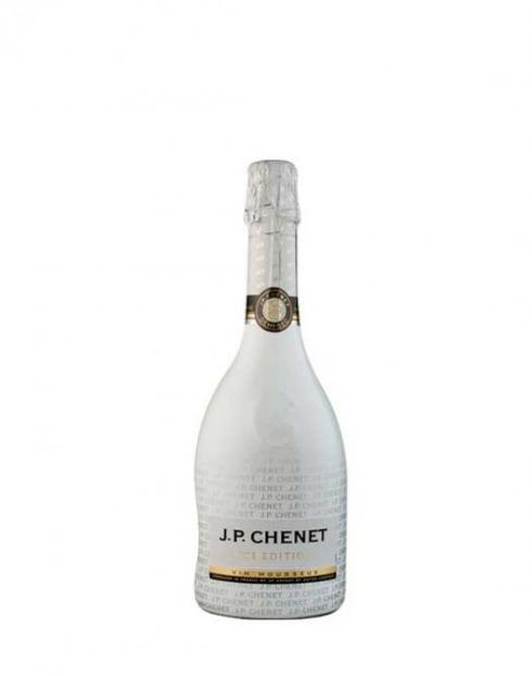 Garcias - Vinhos e Bebidas Espirituosas - VINHO ESPUMANTE JP CHENET ICE EDITION 20cl 1