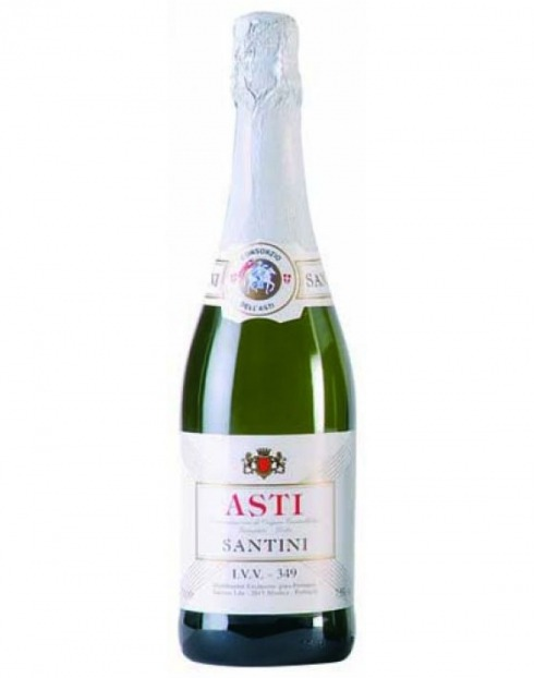 Garcias - Vinhos e Bebidas Espirituosas - ASTI SANTINI S/CX  1