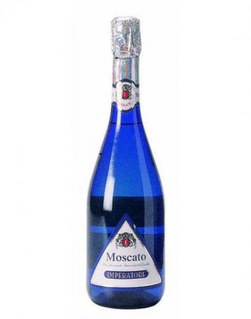 Garcias - Vinhos e Bebidas Espirituosas - MOSCATO IMPERATOR  1