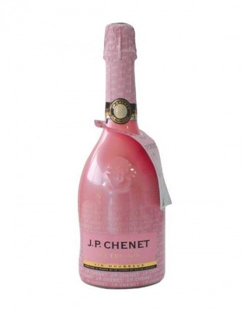 Garcias - Vinhos e Bebidas Espirituosas - VINHO ESPUMANTE JP CHENET ICE EDITION ROSE  1