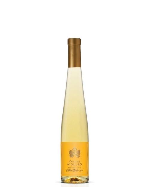 Garcias - Vinhos e Bebidas Espirituosas - VINHO COLINAS DO DOURO COLHEITA TARDIA DOC  1