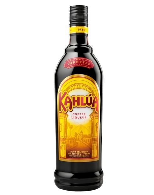 Garcias - Vinhos e Bebidas Espirituosas - LICOR CAFÉ KAHLUA 1
