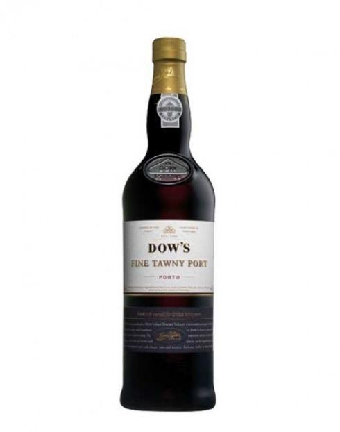 Garcias - Vinhos e Bebidas Espirituosas - VINHO PORTO DOW'S TAWNY 1