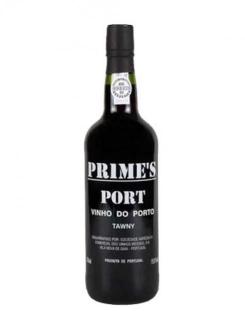 Garcias - Vinhos e Bebidas Espirituosas - VINHO PORTO PRIMES TAWNY  1