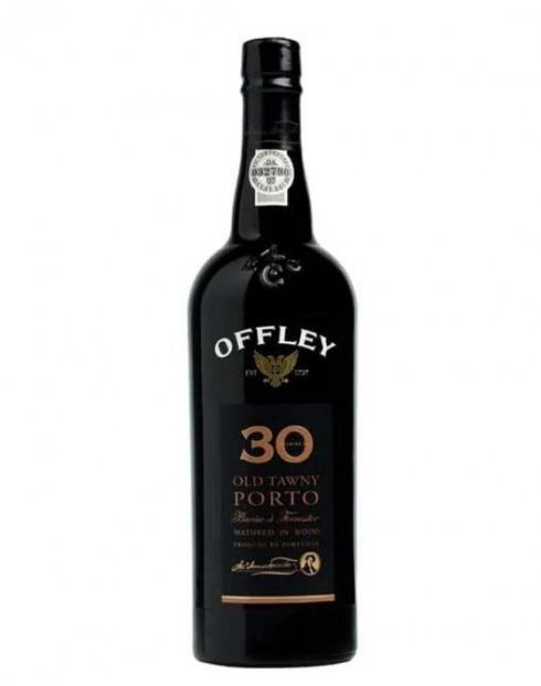 Garcias - Vinhos e Bebidas Espirituosas - VINHO PORTO OFFLEY B. FORRESTER 30A C/ ESTOJO 1