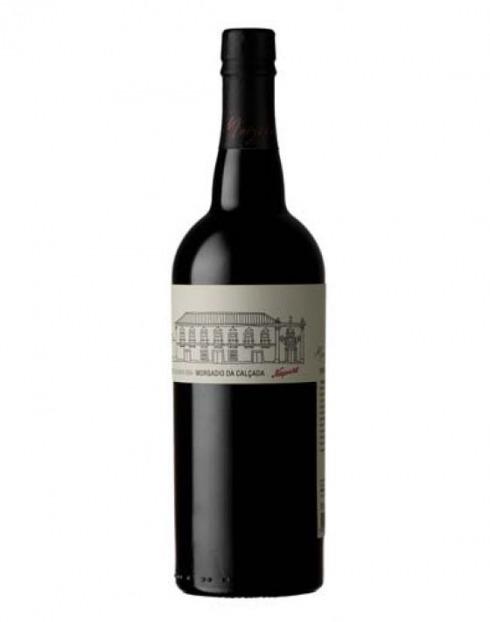 Garcias - Vinhos e Bebidas Espirituosas - VINHO PORTO MORGADIO CALÇADA COLHEITA 2000 C/CX 1