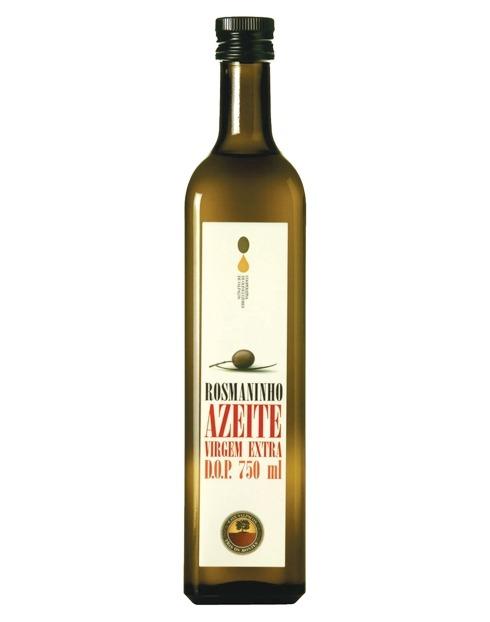 Garcias - Vinhos e Bebidas Espirituosas - AZEITE ROSMANINHO VIRGEM EXTRA DOP 0,5% 1