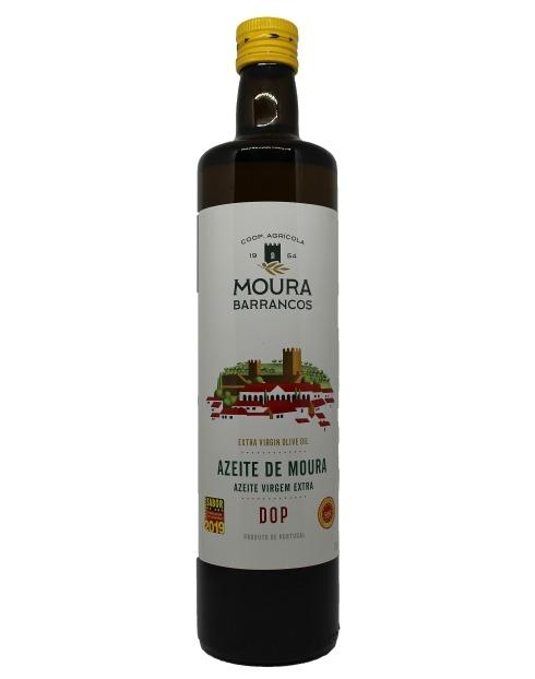 Garcias - Vinhos e Bebidas Espirituosas - AZEITE MOURA VIRGEM EXTRA DOP 1