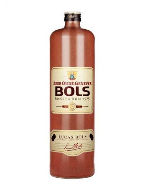 Garcias - Vinhos e Bebidas Espirituosas - GENEBRA BOLS ORIGINAL 1