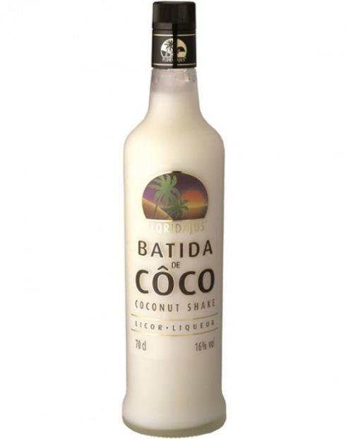 Garcias - Vinhos e Bebidas Espirituosas - BATIDA COCO BV Land  1