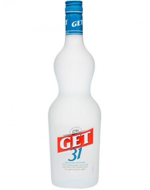 Garcias - Vinhos e Bebidas Espirituosas - LICOR PIPERMINT GET 31  1